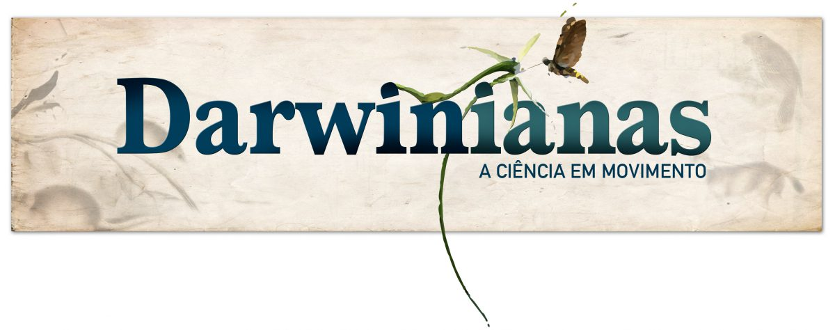 Darwinianas