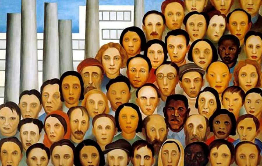 Brasis: Diversidade e Evolução da PopulaçãoBrasileira