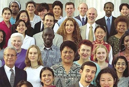 Existem raças humanas?
