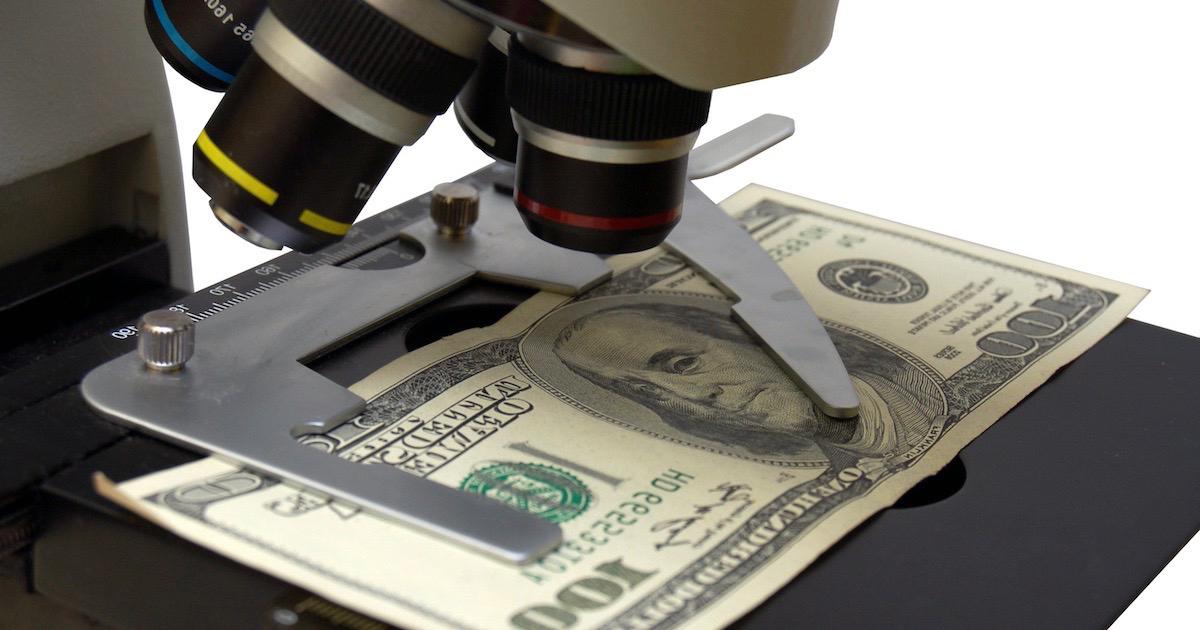 Financiamento da ciência: dos impostos para abancada
