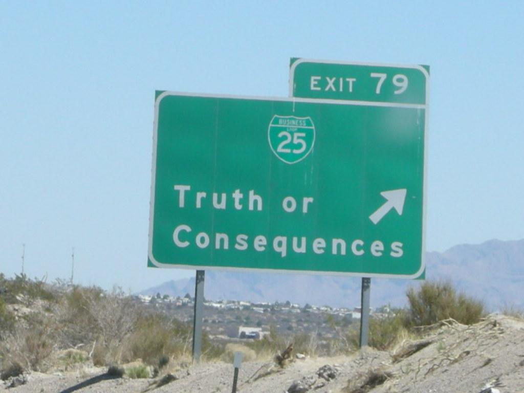 Retornando à Verdade, Superando um MundoPós-Factual