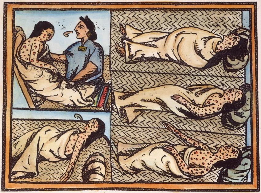COVID-19 e outras guerras biológicas naAmérica