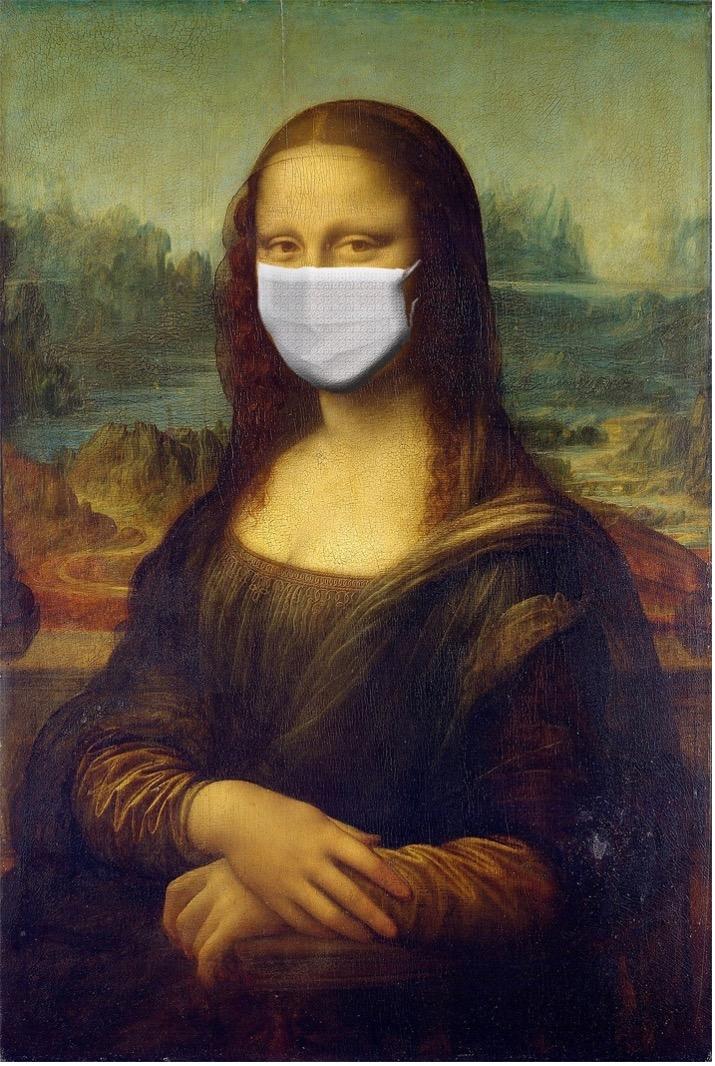 A pandemia não acabou, que máscara devo usar para evitar aCovid-19?